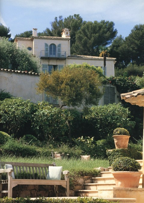 Le Clos in the South of France.