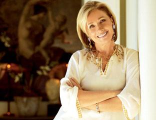 Designer Adrienne Vittadini